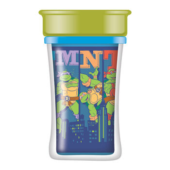 Turtles Magic 360 Insulated Cup by NUK 10 oz, 1 pack, , hi-res