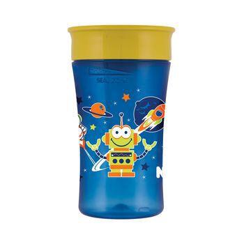 NUK® Boy Magic 360 10-Ounce Cup, 1 Pack, , hi-res