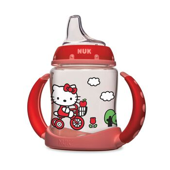 NUK® Learner Cup, Hello Kitty®, 5 Ounce, 1 Pack, , hi-res