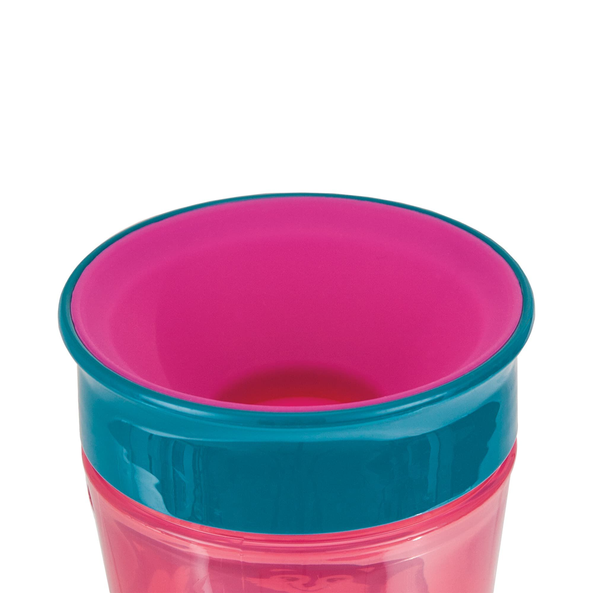 Girl Magic 360 10 Ounce Cup 1 Pack Cups Nuk