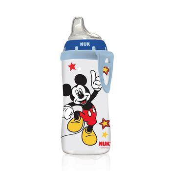 NUK® Active Cup, Disney® Mickey Mouse, 10 ounce, 1 pack, , hi-res