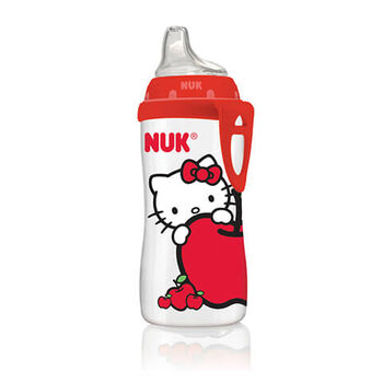NUK® Active Cup, Hello Kitty® 10 Ounce, 1 Pack, , hi-res