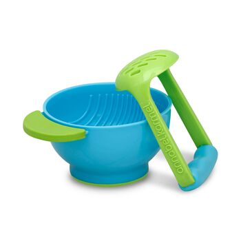 NUK® Mash & Serve Bowl, , hi-res