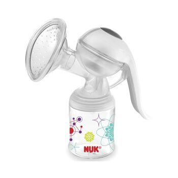 NUK® Manual Breastpump, , hi-res