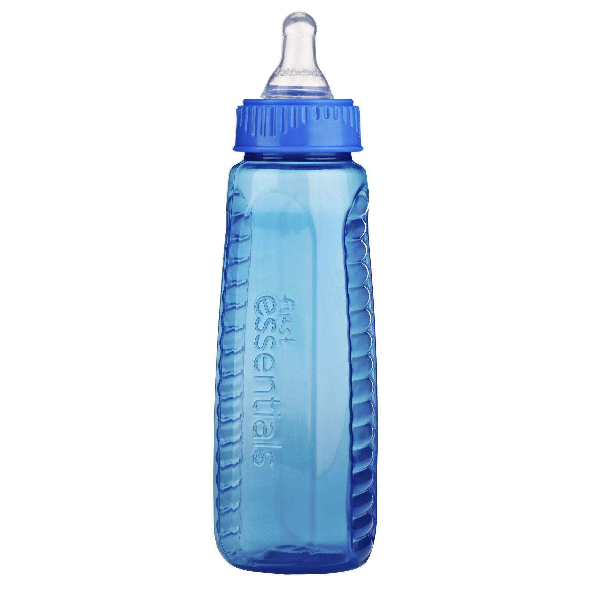 Gerber 174 Graduates 174 Fashion Tint Bottle Bottles Nuk