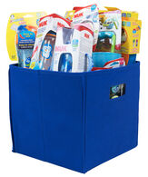 NUK® Welcome Home Baby Gift Basket- Boy, , hi-res