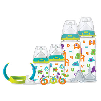 NUK® Perfect Fit™ Newborn Gift Set, , hi-res