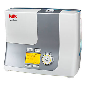 NUK® Powered by Bionaire® Warm and Cool Mist Ultrasonic Humidifier, , hi-res