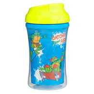 Gerber® Graduates® Teenage Mutant Ninja Turtles Insulated Cup-Like Rim 9-Ounce Cup, 1 Pack, , hi-res