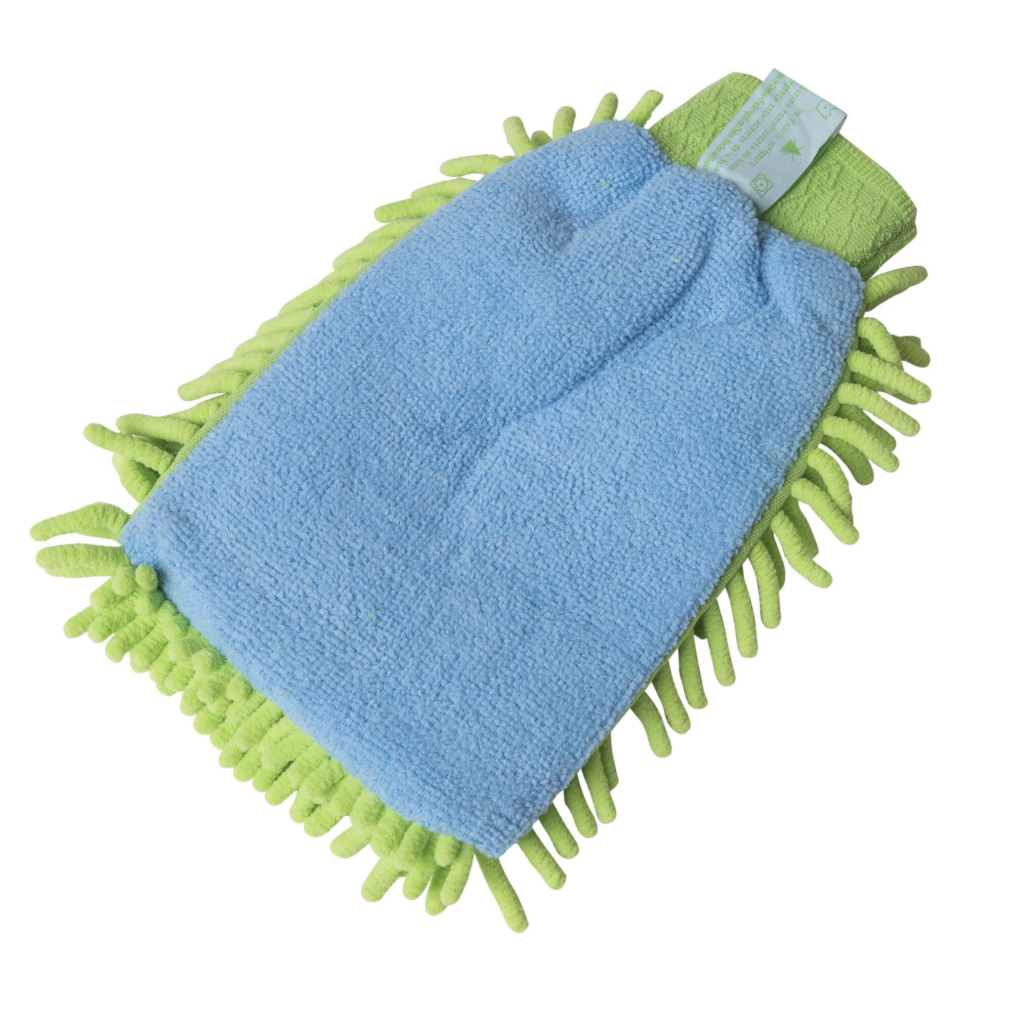 Microfiber Cloth Dusting: Microfiber Chenille Dusting