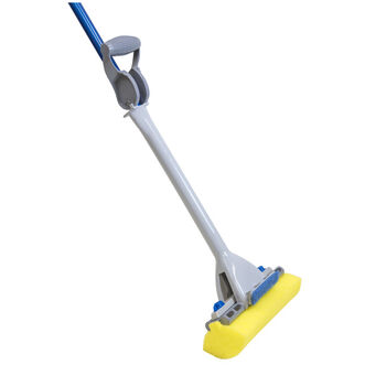 Quickie Roller Mop W/Microban