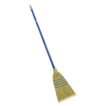 Quickie Polycorn Outdoor Broom