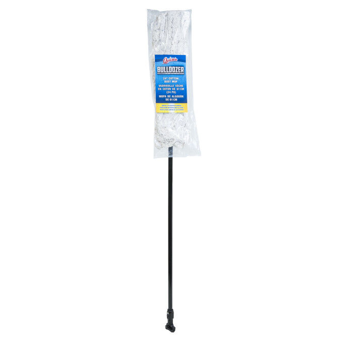 Quickie 24 Inch Dust Mop Quickie Cleaning Tools