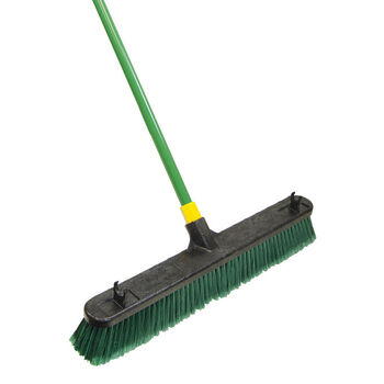 24 inch Multi-Surface Pushbroom