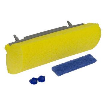 Roller Mop Refill W/Microban