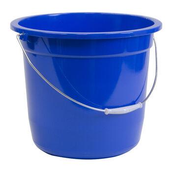 8 Quart Round Bucket