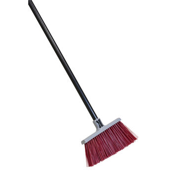 Rough Surface Upright Broom