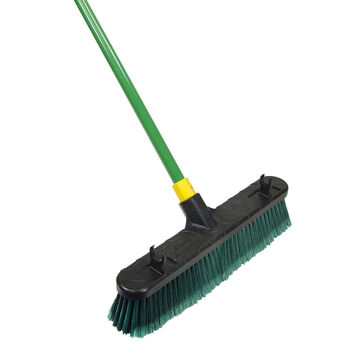 18 inch Multi-Surface Pushbroom
