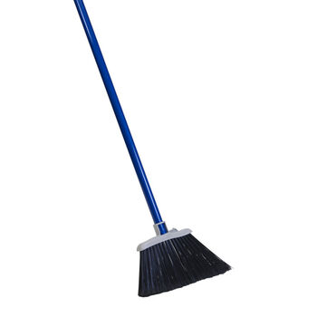 Angle Cut Kitchen Broom