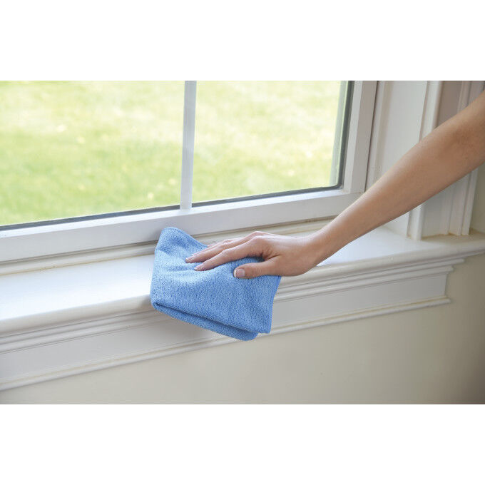 Quickie Microfiber Towels 12 Pack Quickie Cleaning Tools