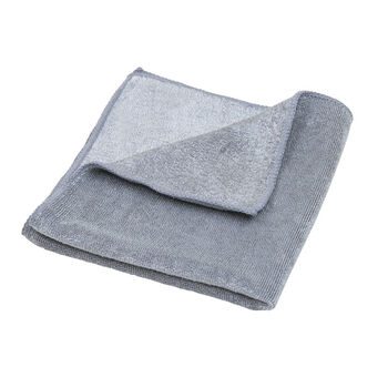 Stainless Steel Microfiber Cloth