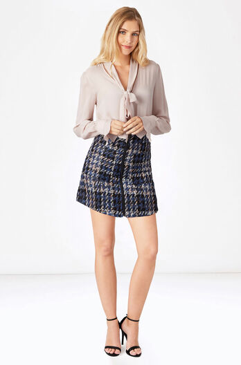 Krista Skirt - Multi