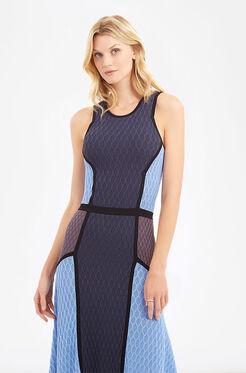 Madeline Knit Dress