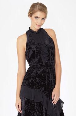 Roberta Combo Dress