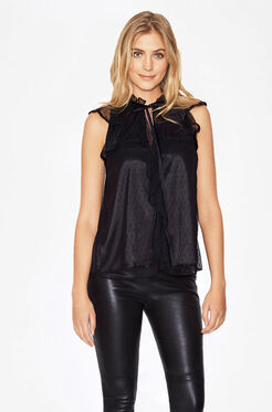 Blanton Top - Black
