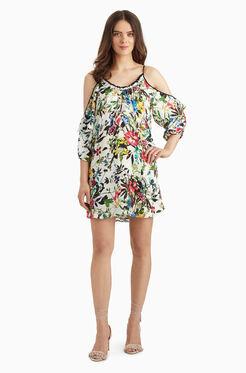 Ruth Combo Dress