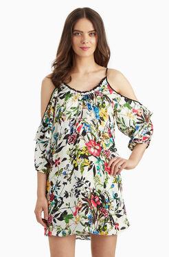 Ruth Combo Dress - Amazon