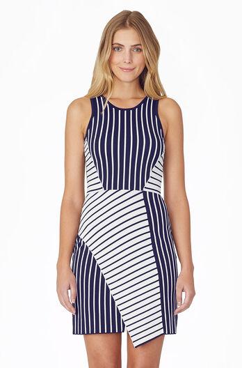 Deidra Knit Dress - Aquarius