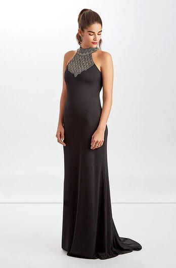 Kyler Dress - Black