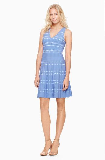 Becky Knit Dress