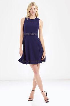 Breslin Dress
