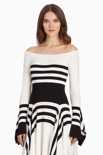 Lance Knit Dress