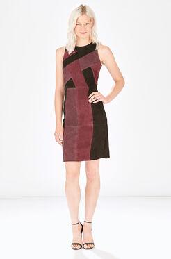 Greyson Combo Dress
