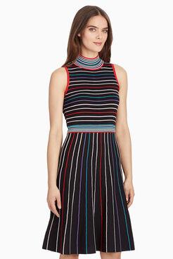 Ailisa Knit Dress