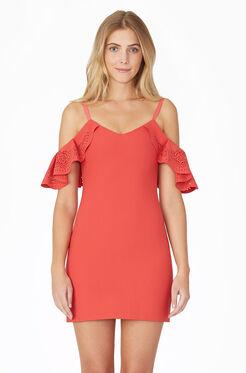Resse Dress - Ember