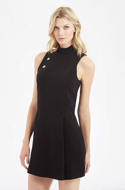 Grace Dress - Black
