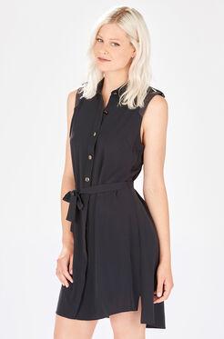 Louise Dress - Midnight