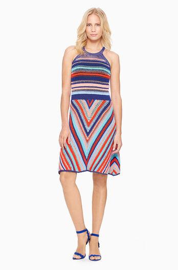 Viola Knit Dress