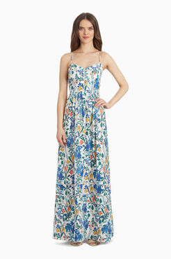 Verona Dress - Tulum