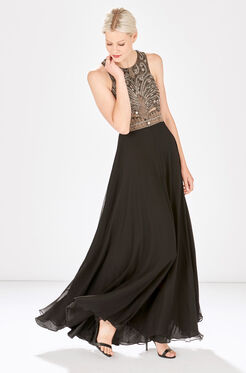 Blakney Dress - Black