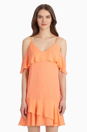 Thatcher Dress - Clementine
