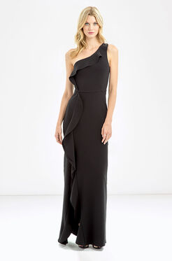Paxon Dress - Black
