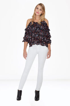 Francene Blouse