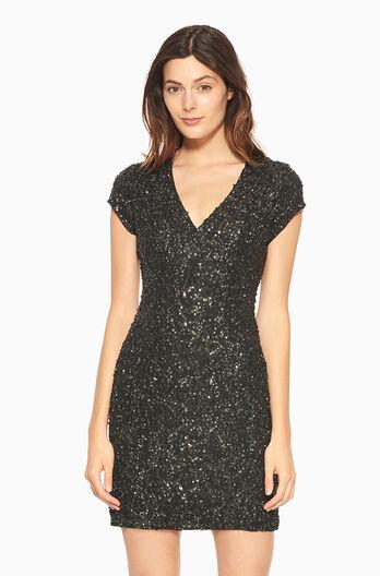 Serena Dress - Black