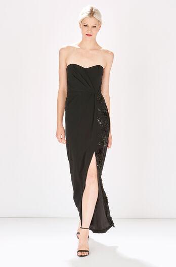 Giselle Dress - Black
