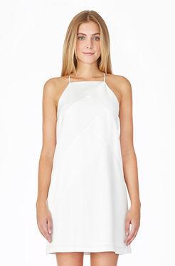 Rally Dress - Ivory